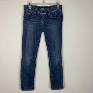 Guess Jeans-Daredevil Skinny Leg Jeans size 24